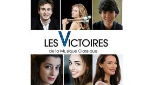 Victoire de la musique 2017 direct