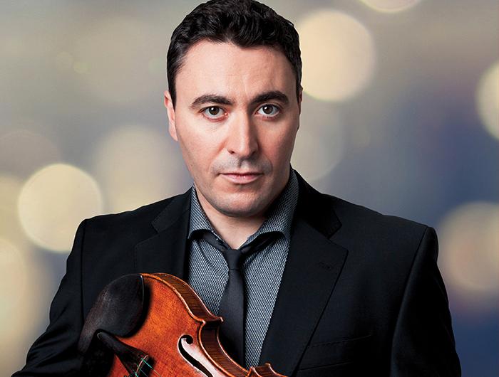 Vengerov maxim violon concert classiquenews