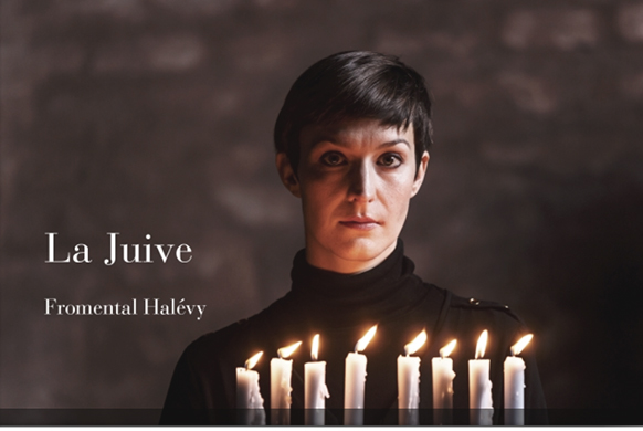 STRASBOURG : La Juive de Halévy