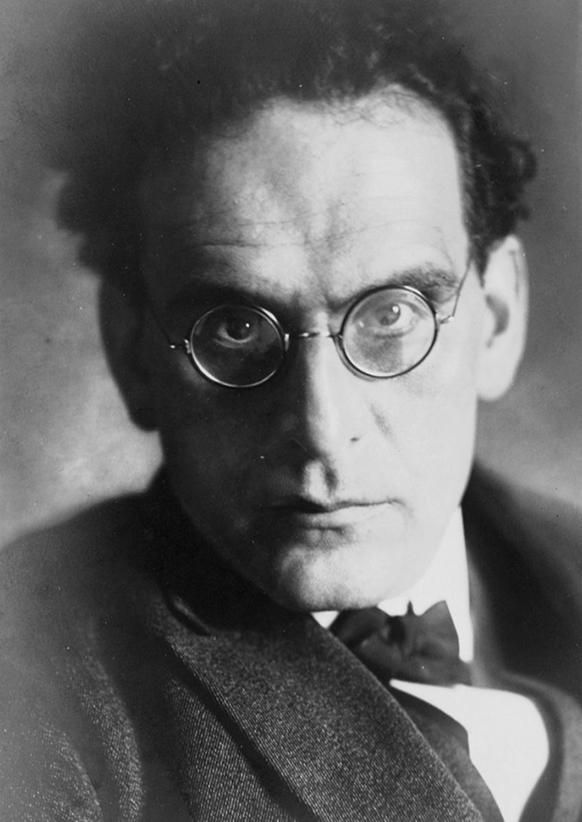 Otto Klemperer, la force de l'esprit