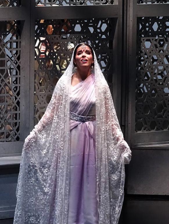 Opéra romantique français : l'Opéra de Tours créée l'événement