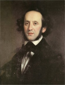 mendelsohn felix grand portrait classiquenews Felix_Mendelssohn_Bartholdy_-_Edward_Magnus_1846