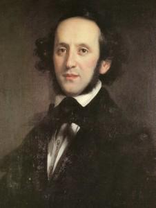 ELIAS : la veine sacrée, oratorienne de Mendelssohn