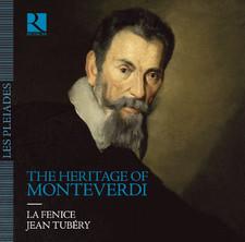 monteverdi the heritage of monteverdi jean tubery ricercar 7 cd critique compte rendu classiquenews presentation annonce review cd cd critique 584811494e11a