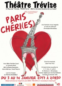 paris-cheries-theatre-trevise-critique-classiquenews