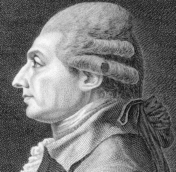 Antonio Sacchini, vainqueur lyriques Versailles