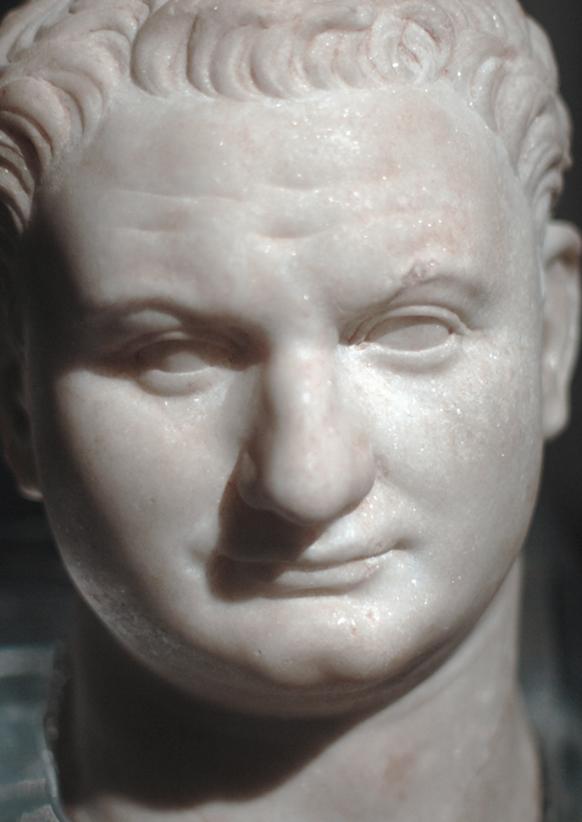 """Titus empereur : il incarnait """"les délices du genre humain"""""""