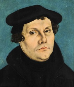 luther martin portrait par cranach luther 2017 classiquenews