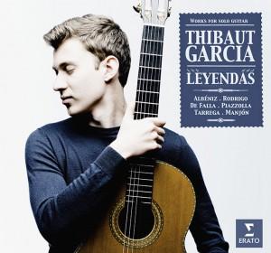 Thibaud Garcia gitaristPhoto: Marco Borggreve
