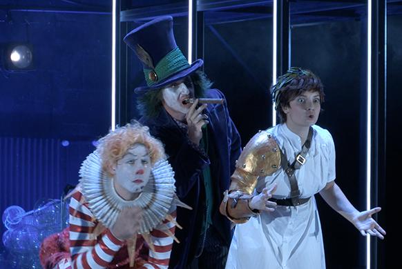 ANGERS : Little Nemo, nouvel opéra enchanté