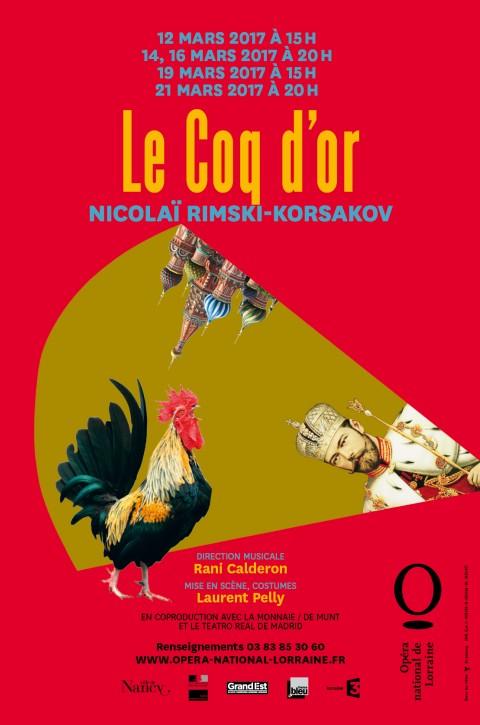 rimsky opera classiquenews le coq d or 2017 12mars 2017 lecoqdor