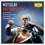 rostropovitch mstislav complete recordings deutsche grammophon review critique annonce classiquenews coffret cd Cvr-00028947967897