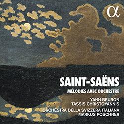 Saint-Saëns en génie mélodiste