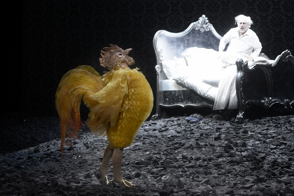 Nancy : Opera National de Lorraine, Generale Le Coq d'or
