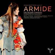 armide russet talent lyriques cd apart review cd critique cd classiquenews le CLIC mars 2017