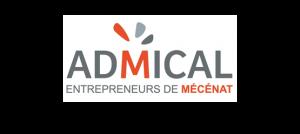 admical logo 2017
