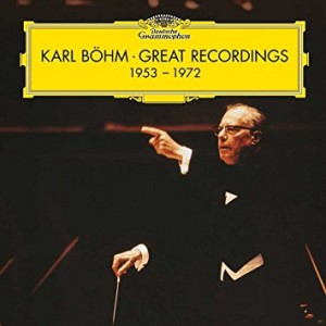 bohm karl great recordings cd review cd critique classiquenews