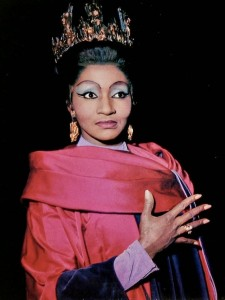 bumbry Grace Bumbry Birthday January 4 Lady Macbeth