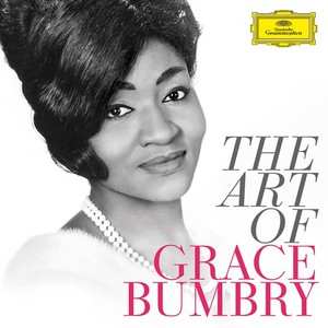 bumbry grace the art of 8 cd dvd cd critique cd review classiquenews