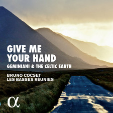 cocset bruno give me your hand cd alpha critque cd cd review classiquenews clic de mars 2017