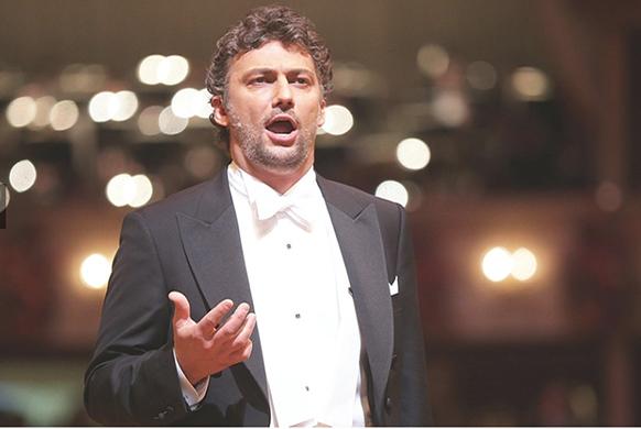 Jonas kaufmann tenor cd v nement annonce jonas for Kaufmann offenbach