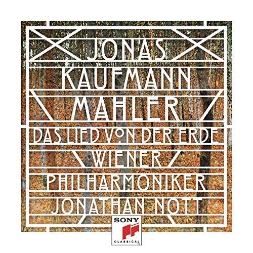mahler jonas kaufmann cd der lied von der erde cd classiquenews critique cd cd reveiw kaufmann mahler classiquenews annonce