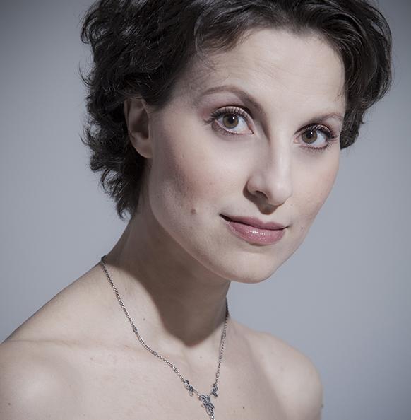 OPERA. Raffaella Milanesi : soprano incandescente