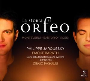 orfeo storia di orfeo philippe jaroussky emoke barath cd review critique cd classiquenews