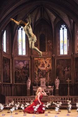 RHIN SALOM Olivier Py critique de CLASSIQUENEWS opera national du rhin salome
