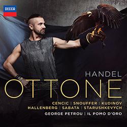 Cencic dévoile le diamant Ottone de Handel