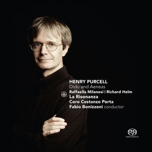 PURCELL DIDO fabio Bonizzoni raffaella milanesi cd critique cd critique classiquenews 0608917273724_300