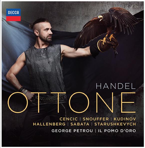 défi lyrique relevé : OTTONE de Handel, l'opéra choc