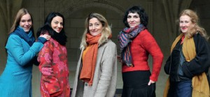 de-caelis-5-voix-de-femmes-laurence-brisset-cd-review-critique-cd