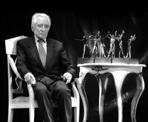 grigorovich yuri danse bolshoi choregraphie danse classiquenews portrait dvd the golden age review critique