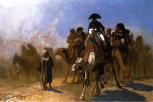 napoleon-en-egypte-la-campagne-d-egypte-classiquenews-musique-et-egypte