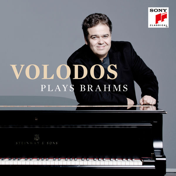 volodos plays brahms cd review critique sur classiquenews cd review - critique cd 0886445351033_600
