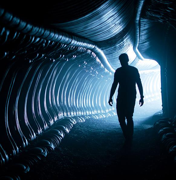 HORREUR ONIRIQUE : Alien Covenant, le 6è épisode de la saga sidérante