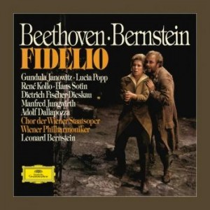 beethoven fidelio bernstein janowitz popp Kollo cd review cd critique by classiquenews -preview-m3_350x350