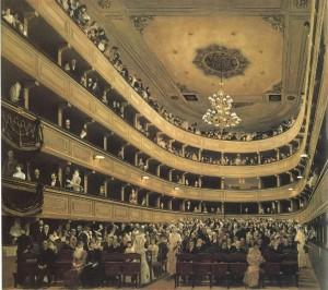 concert et opera compte rendu critique