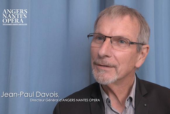 Angers Nantes Opéra : la nouvelle saison 2017 - 2018