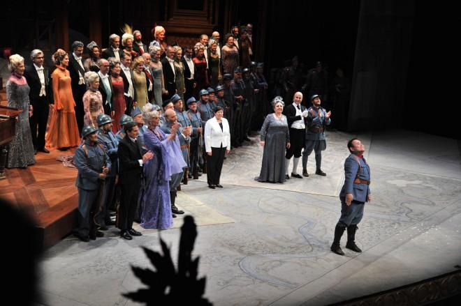 donizetti liceu fille du regiment javier camarena podles critique par classiquenews