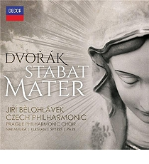 dvorak stabat mater jiri belohlavek decca cd spyres kulman park cd review critique cd classiquenews CLIC de classiquenews decca cd review Titelive_0028948315109_D_0028948315109