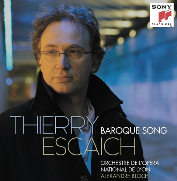 Thierry Escaich, l'enchanteur inspiré