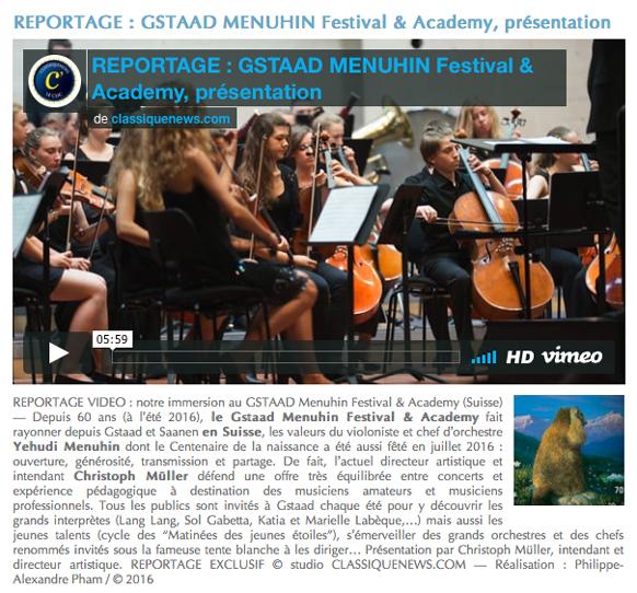 gstaad-festival-2016-reportage-video-yehudi-menuhin-festival-et-academy-classiquenews
