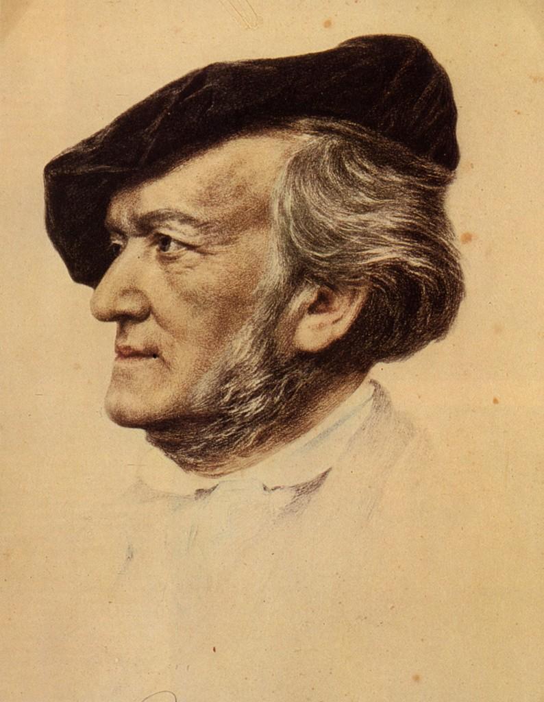 Wagner richard portrait classiquenews