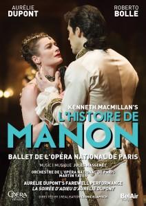 histoire de manon aurelie dupont macmillan critique dvd par classiquenews BAC135