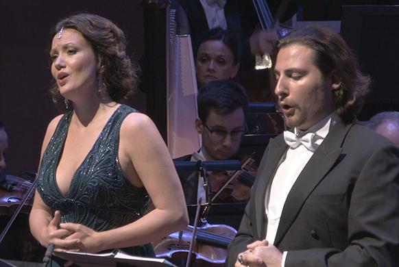 L'Orchestre national de Lille recrée Les Pêcheurs de perles de Bizet