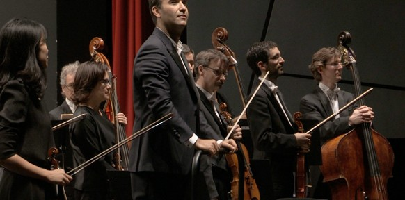 MAESTRO défricheur : Bruno Procopio et l'Orchestre National des Pays de la Loire