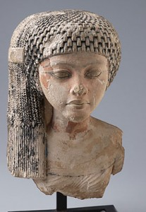 Nefertiti-fille