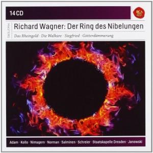 wagner janowski der ring des nibelungen 14 cd coffret box review cd critique cd par classiquenews synthese et pertinence artistique classiquenews